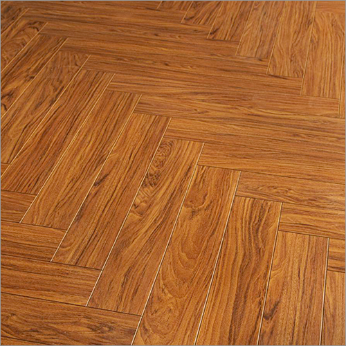 Smoked Oak Laminate Flooring Sheet