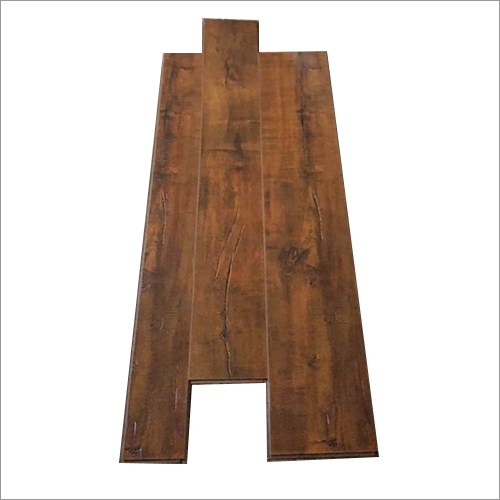 Texas Walnut Random Width Flooring Laminate Flooring Sheet