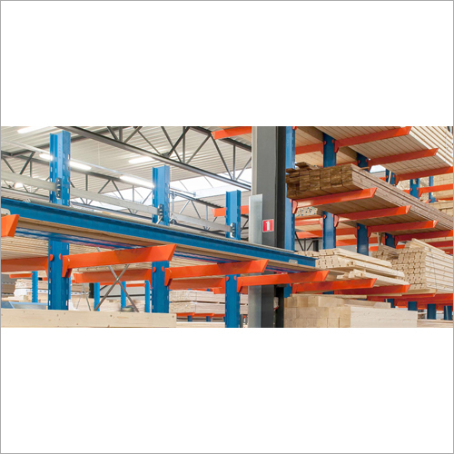 Heavy Duty Cantilever Rack