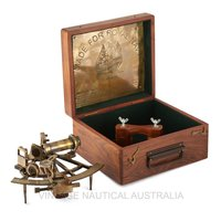 Sextant – Nautical Royal Marine