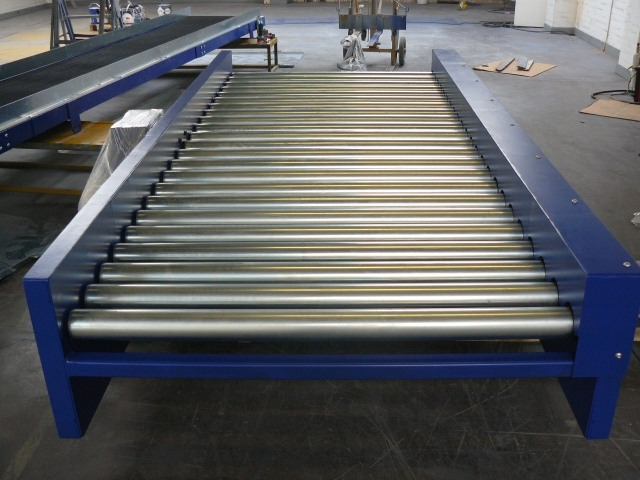 Packing Conveyors