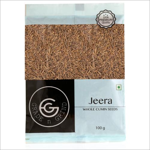 100 g Whole Cumin Seed