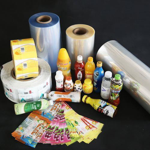 Shrink Label Manufacture In Bhopal