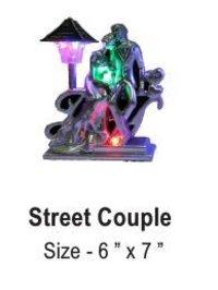 Street Couple