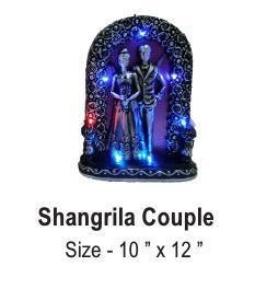 Shangrila Couple