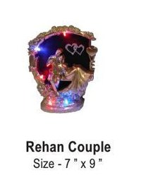 Rehan Couple