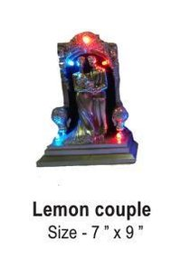 Lemon Couple