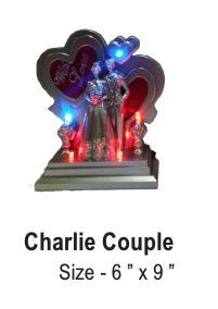 Charlie Couple