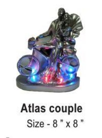 Atlas Couple
