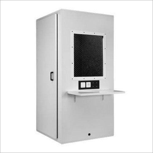 Medical Audiometry Cabin
