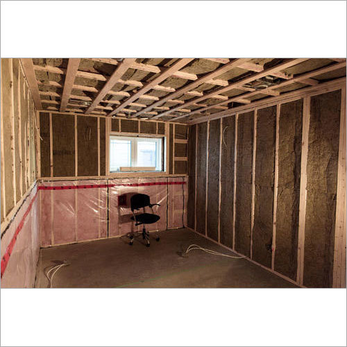 Room Acoustic Treatment