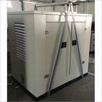 Noise Hoods For Compressors And Blowers