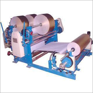 Surface Slitter Rewinder