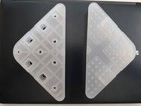 Top and Bottom Plastic Corner