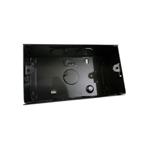 M.S Metal Switch Box