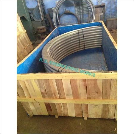 limpet coil manufacturer