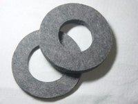 Grey Felt Gasket Wheel