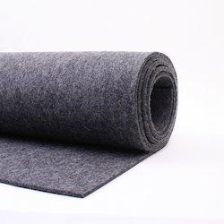 Woolen Felt Roll