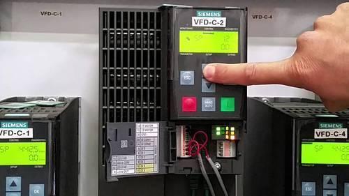 Siemens Ac drive repairing