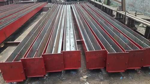 PSCC Concrete Pole mould