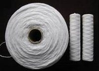 Filter Cartridge Polypropylene Yarn
