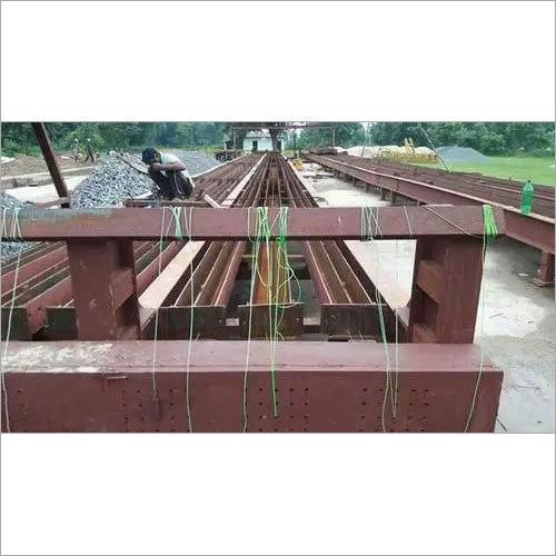 PCC Concrete Pole Mould