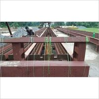 PCC Concrete Pole Mould