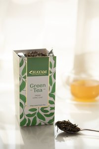 Green Tea Loose
