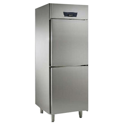 GMP Freezer Double Door- Compartment