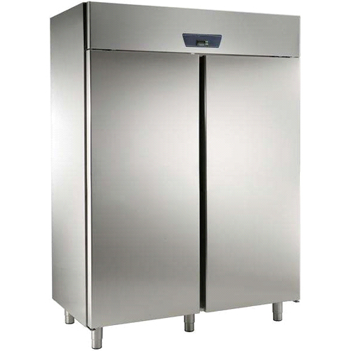 GMP Lab Freezer- Double Door