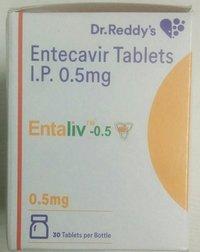 Entaliv 0.5 Mg Tablet