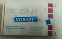 Voraze 200mg Voriconazole Tablets
