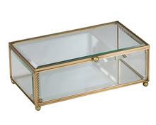Glass Terrarium Items