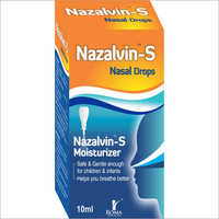 Nasal Drops