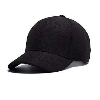 Mens Fashion Cap
