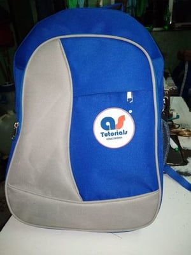 PVC School Bags