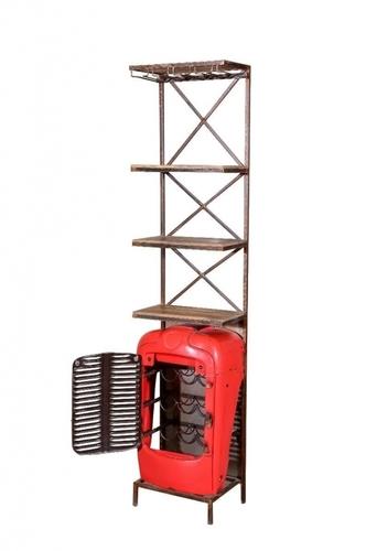 Automobile Tractor Reclaimed Desk