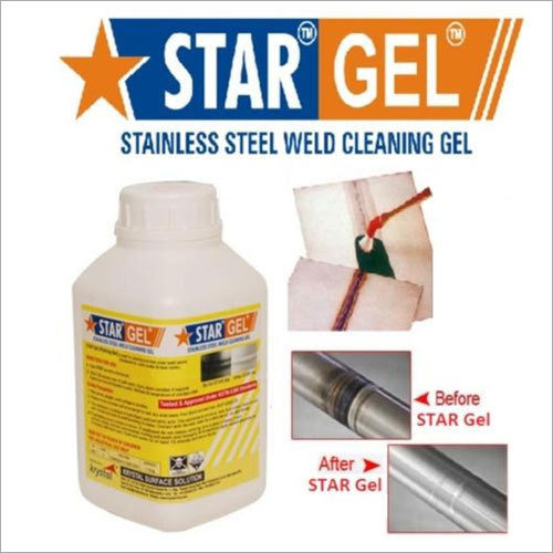 Stainless Steel Pickling Paste