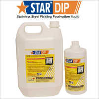 STAR Dip Pickling Passivation Liquid