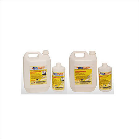 Star 400 Series Rust Removers