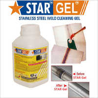 Stainless Steel Cleaning Gel