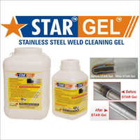 Stainless Steel Pickling Spray Gel