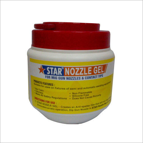 Star Nozzle Gel