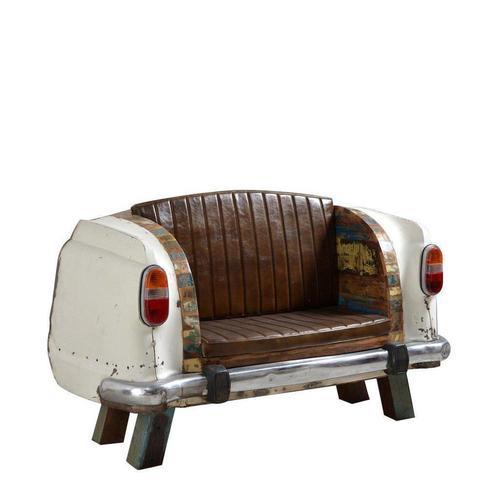 Car Sofa