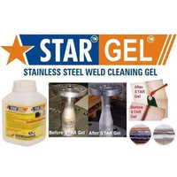Stainless Steel Cleaning Gel
