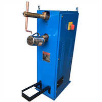 Mechanical Pannel Operated Spot Welding