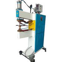 Microprocessor Based Spot Welding Machine