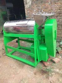 tomato pulp machine