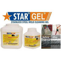 Pickling Gel For Stainless Steel Star Gel