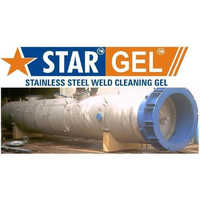 Pickling And Passivation Services Star Gel